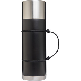 MIZU V10 Geïsoleerde Drinkfles 1000ml, enduro black